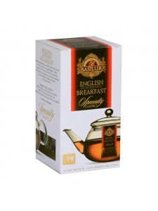 "For Tea Pots - ""English Breakfast"" (Jumbo Tea Bags)"