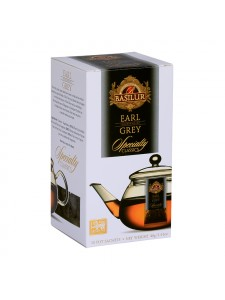"For Tea Pots - ""Earl Grey"" (Jumbo Tea Bags)"