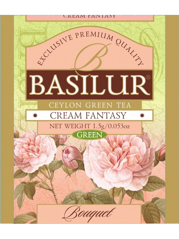 "Bouquet - ""Cream Fantasy"" (Sachets)"