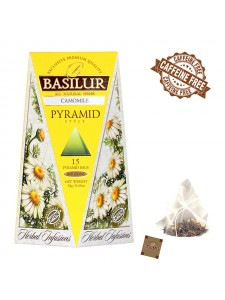 "Herbal Infusions - ""Camomile"" (Caffeine-free)"