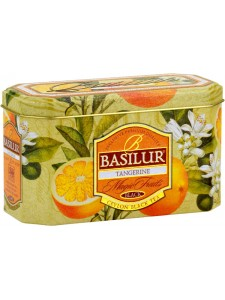 "Magic Fruits - ""Tangerine"" (Sachets in Tin Caddy)"