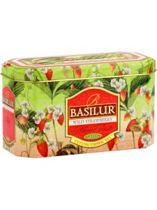 "Magic Fruits - ""Wild Strawberry"" (Sachets in Tin Caddy)"