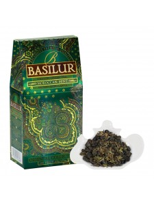 "Oriental - ""Moroccan Mint"" Green Tea (Loose leaf)"