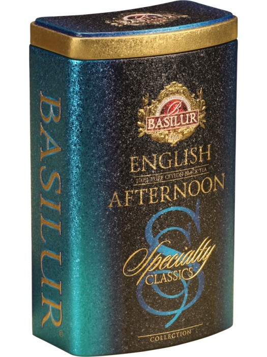 "Specialty Classics - ""English Afternoon"" (Loose leaf)"