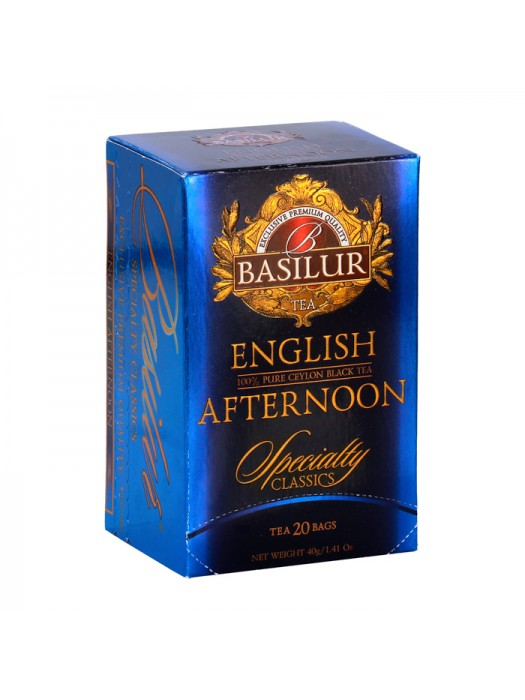 "Specialty Classics - ""English Afternoon"" (Sachets)"