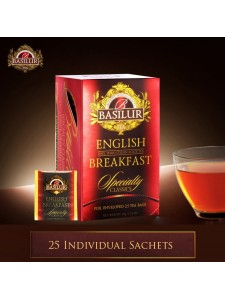 "Specialty Classics - ""English Breakfast"" (Sachets)"