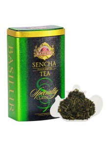 "Specialty Classics - ""Sencha"" Green Tea (Loose leaf)"