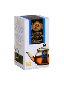 "For Tea Pots - ""English Afternoon"" (Jumbo Tea Bags)"