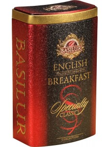 "Specialty Classics - ""English Breakfast"" (Loose leaf)"