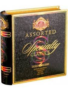 "Book Collection - ""Specialty Classics"" (Sachets)"