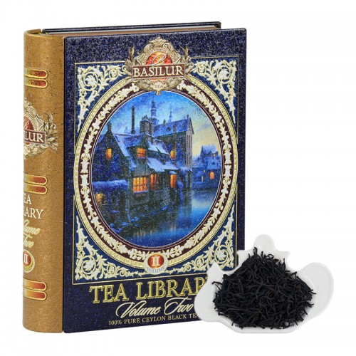 "Tea Library - ""Volume II"" (Loose leaf)"