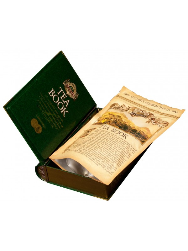 "Tea Book - ""Volume II"" ( Loose leaf)"