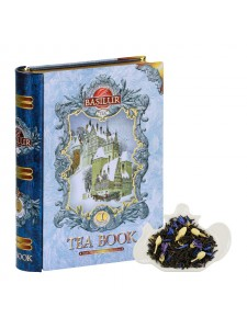 "Tea Book - ""Volume I"" ( Loose leaf)"