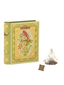 "Love Story - ""Miniature Volume I"" (Pyramid Tea Bags)"