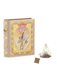 "Love Story - ""Miniature Volume II"" (Pyramid Tea Bags)"