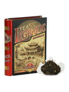 Tea Legends - Celestial Empire (Loose leaf)