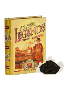 Tea Legends - Tower of London (Loose leaf)