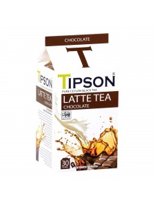 Tipson Latte Tea - Chocolate (Tea Bags)