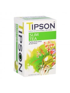 Tipson Health & Wellness - Slim Tea (Tea Bags)
