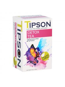 Tipson Health & Wellness - Detox Tea (Tea Bags)