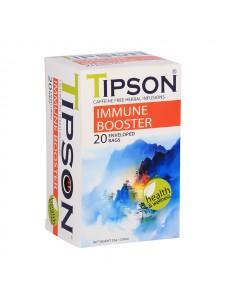 Tipson Health & Wellness - Immune Booster (Tea Bags)