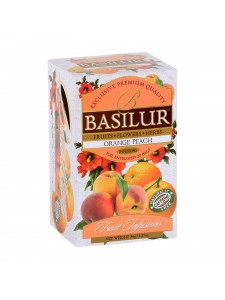 "Fruit Infusions - ""Orange Peach"" (Sachets)"